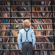 Le marché du livre s'est effondré de 60% depuis le début du confinement
