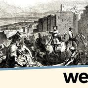 Comment l'Europe a réussi à éradiquer la peste