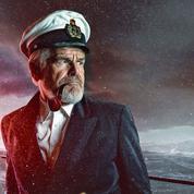 En mer avec Joseph Conrad, entre le large et l'exigu