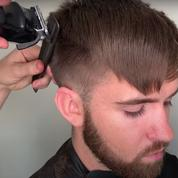 Messieurs, faut-il tenter la coupe de cheveux maison?