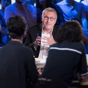 «On n'est pas couché»: le talk-show de Laurent Ruquier s'arrête en juin