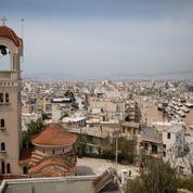 La dette grecque n'est plus dans l'œil du cyclone