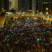 Tour de vis du pouvoir chinois à Hongkong