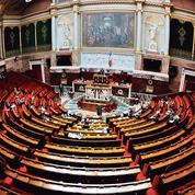 Des députés LR pressent Richard Ferrand de rétablir le débat à l'Assemblée