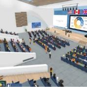 Contraint par le coronavirus, Laval Virtual lance un salon à 100% en réalité virtuelle