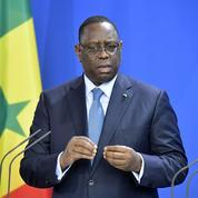 Macky Sall: «Une Afrique impuissante face au Covid-19 serait une menace pour le monde»