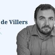 «Normes, procédures, règles... Le carcan administratif français»