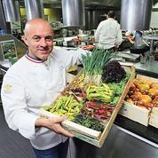 Des chefs étoilés jouent la carte de la cuisine à emporter