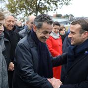 Nicolas Sarkozy, le confinement, la crise, et Emmanuel Macron
