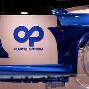 Vers un deuxième trimestre difficile pour Plastic Omnium, mais le bilan reste solide