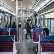 Déconfinement: la RATP plaide pour le port du masque obligatoire
