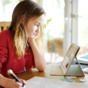 École à distance: «Même de bons élèves décrochent»