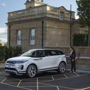 Land Rover Discovery Sport et Evoque P300e, moins de 36 g/km de CO2
