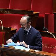 Coronavirus: Édouard Philippe confie un audit à un député sur les conséquences économiques