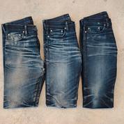 La question existentielle: faut-il laver son jean?