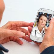 Des médecins pointent les limites de la téléconsultation