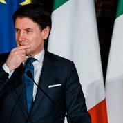 Giuseppe Conte: la «marionnette» italienne cachait un fin négociateur