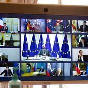 Accord des Vingt-Sept sur le principe d'un plan de relance