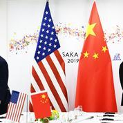 La rivalité sino-américaine attisée par la crise du Covid-19