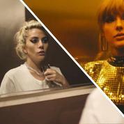 Lady Gaga et Taylor Swift, portraits de jeunes femmes en miettes sur Netflix