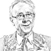 Pierre Manent: «Il y a longtemps que nous sommes sortis à bas bruit du régime démocratique et libéral»