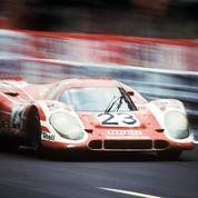 Richard Attwood: «J'ai gagné le Mans avec les oreillons»