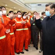 Xi Jinping, champion d'une Chine «rouge vif»