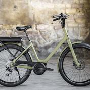 Cinq questions à se poser pour bien choisir son vélo à assistance électrique pour la ville