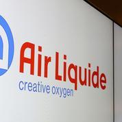 Air Liquide résiste à la pandémie mondiale de Covid-19