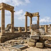 Tourisme: la Grèce voudrait sauver sa saison pour éviter la catastrophe