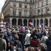 Au Rassemblement national, la progressive disparition de Jeanne d'Arc