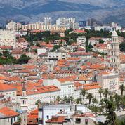 La Croatie envisage des «ponts aériens» avec les pays voisins