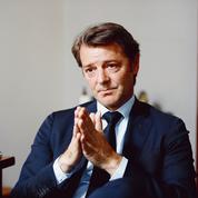 Coronavirus: autour de François Baroin, LR réfléchit à l'après