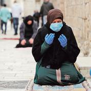 Jérusalem craint une résurgence du coronavirus durant le ramadan