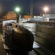 À Cherbourg, le crépuscule du Tonnant