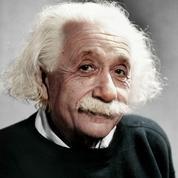 Einstein, Curie et Bertillon...nos archives de la semaine sur Instagram