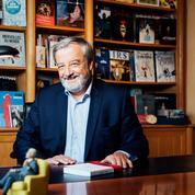 Vincent Montagne: «La culture jouera un rôle majeur dans la sortie de crise»