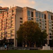 Londres au chevet des hôtels InterContinental