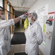 Coronavirus: à Sablé-sur-Sarthe, Valeo prend d'infinies précautions pour faire tourner son usine