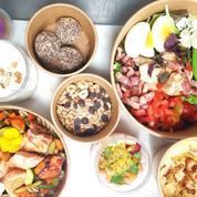 Eatology, le régime Kéto sur un plateau