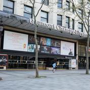 Coronavirus: les salles de cinéma espèrent rouvrir leurs portes en juillet