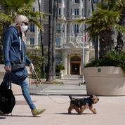 À Cannes, des caméras détectent les personnes masquées