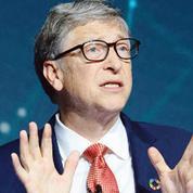 Bill Gates: «Nous n'allons pas revenir à la normale avant un à deux ans»