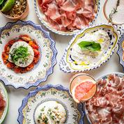 Tigrane Seydoux: «Big Mamma veut devenir la référence du bien manger italien chez soi»
