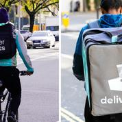 Uber Eats et Deliveroo contraints de s'allier aux distributeurs