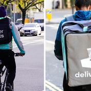 Uber Eats et Deliveroo contraints de s'allier aux distributeurs