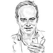 Mathieu Laine: «Résister à l'épidémie de la peur en temps de catastrophe: la leçon de Giono»