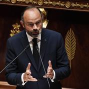 «Édouard Philippe n'est pas parvenu à dissimuler les tâtonnements initiaux de la gestion de crise»