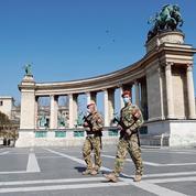 La Hongrie et la Pologne s'éloignent encore des valeurs communes de l'UE