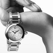 Il était une fois la montre Pasha de Cartier